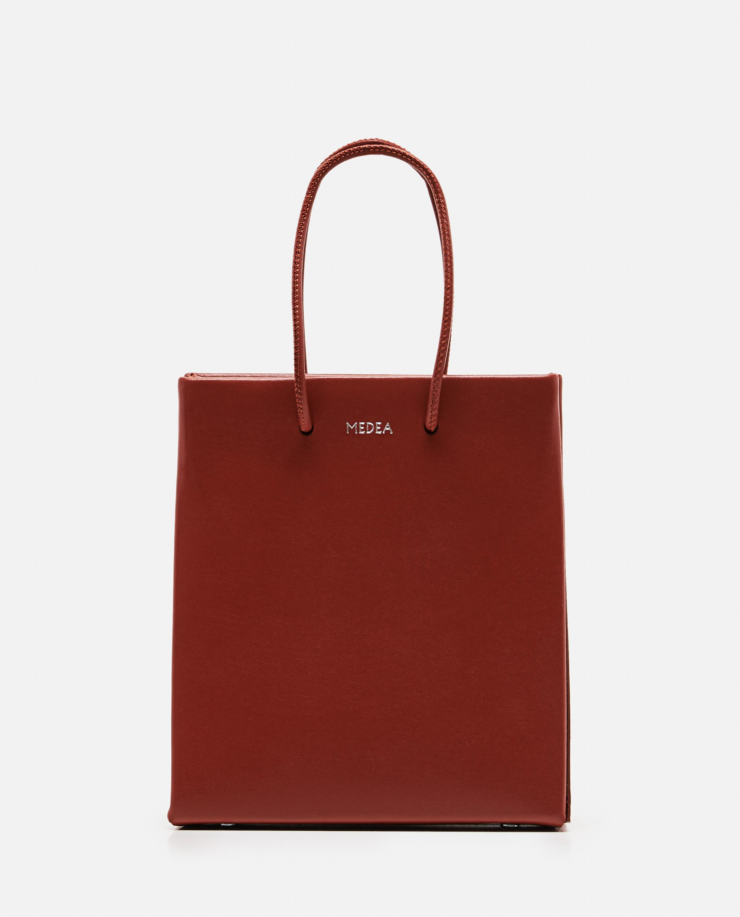 Shoulder shopper bag