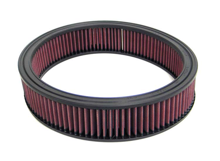 K&N E-1510 Replacement Air Filter Cadillac