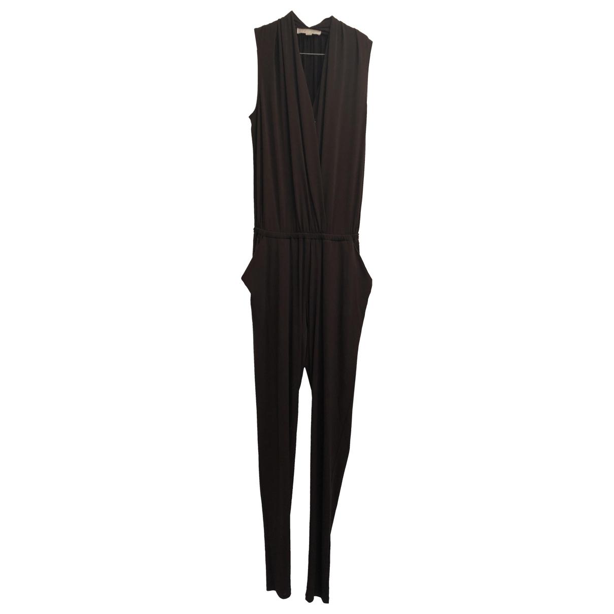 Michael Kors \N Brown jumpsuit for Women XS International