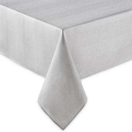 Homewear Bristol Tablecloth, One Size , Gray