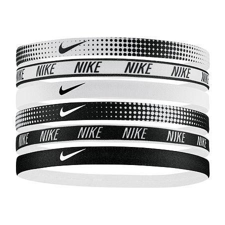 Nike Headband, One Size , Black