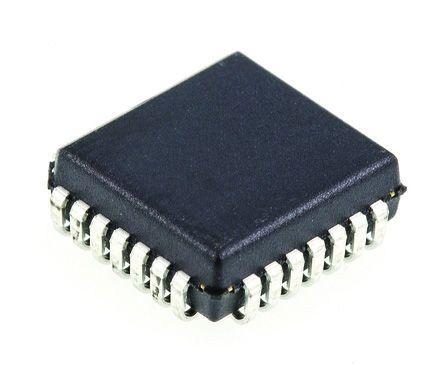 Renesas Electronics CS82C54-10Z96, Programmable Timer Circuit 10MHz, 28-Pin PLCC