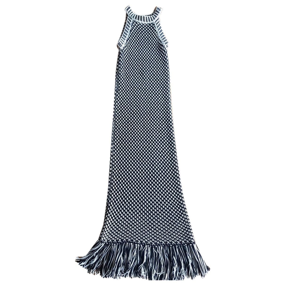 Whistles \N Cotton dress for Women S International