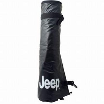 Jeep Soft Windowith Upper Half Doors Storage Bag - 82210327