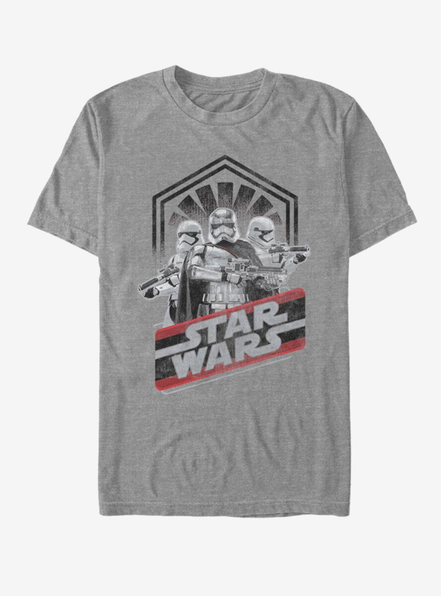 Star Wars Troop Trips T-Shirt