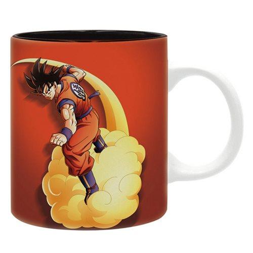 Dragon Ball Z Kakarot Mug