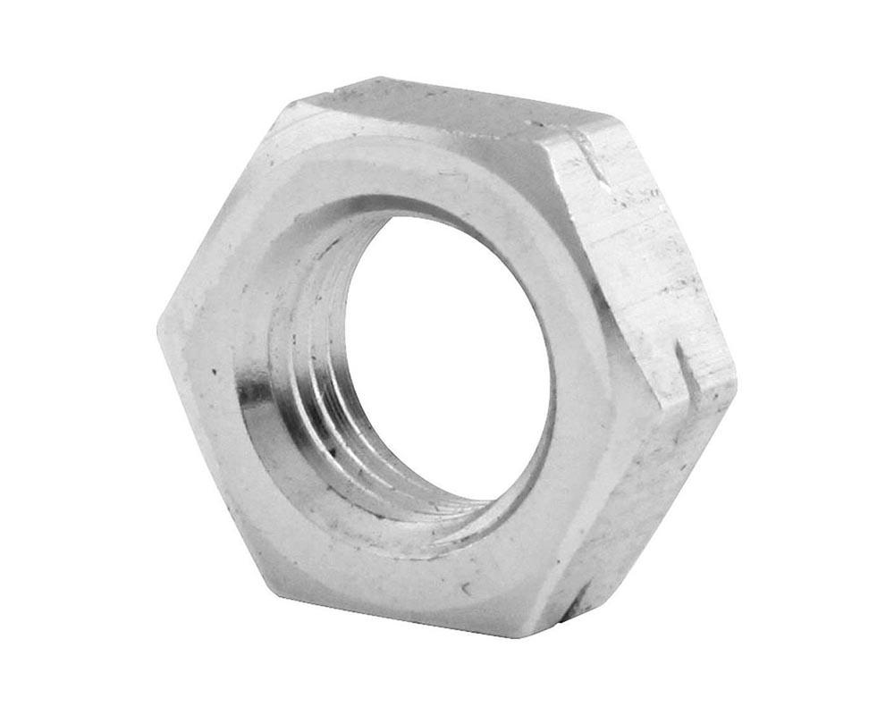 Allstar Performance ALL18275-10 3/8-24 LH Aluminum Jam Nuts 10pk ALL18275-10