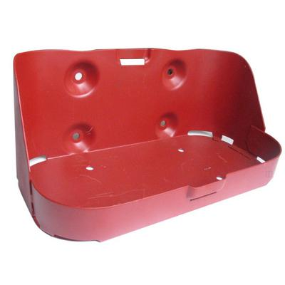 Omix-ADA MB/GPW Jerry Can Carrier (Red Powdercoat) - 12021.62