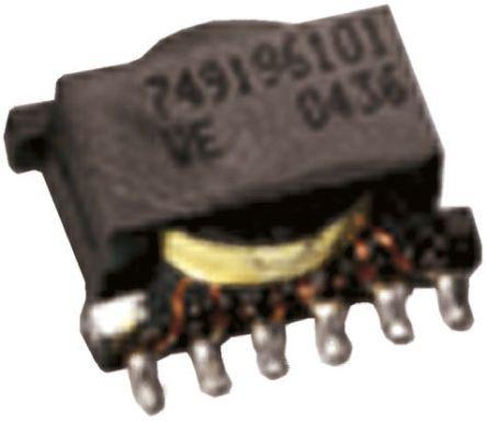 Wurth Elektronik Flex Transformer WE-FLEX ER14.5/6