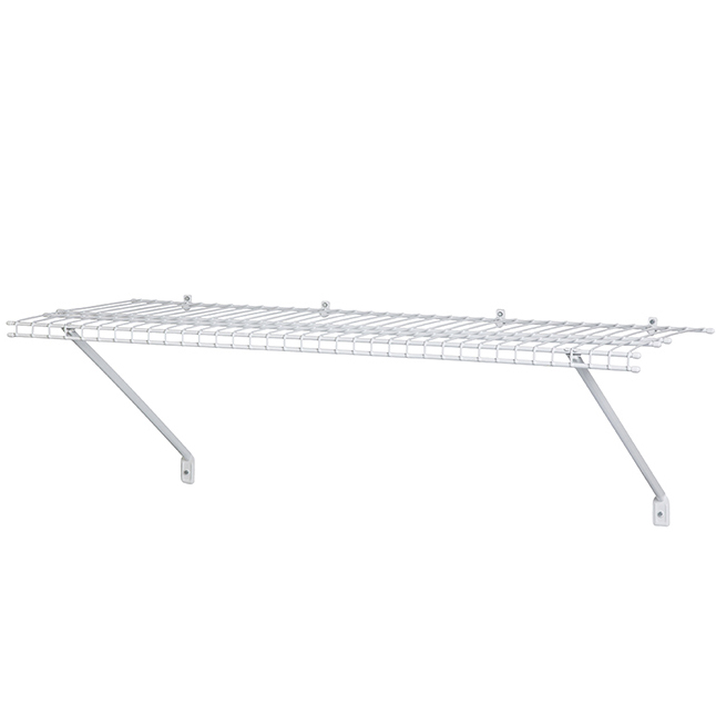 Wire Shelf Kit 36