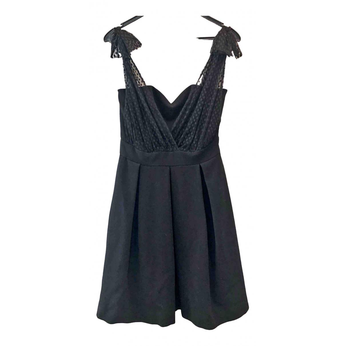 Whistles \N Black dress for Women 8 UK