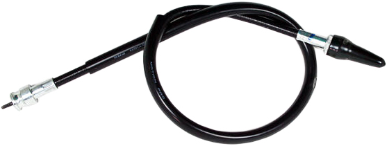 Motion Pro 05-0076 Black Vinyl Tachometer Cable 05-0076