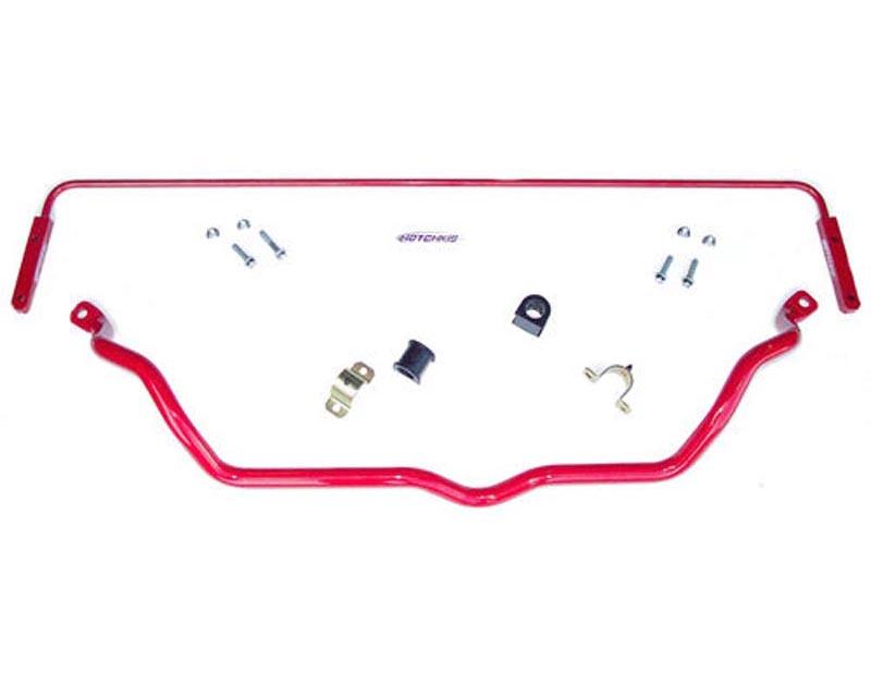 Hotchkis 22425 Sport Sway Bar Set Scion TC 05-10