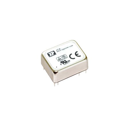 XP Power JCA 2W Isolated DC-DC Converter Through Hole, Voltage in 18 → 36 V dc, Voltage out 12V dc