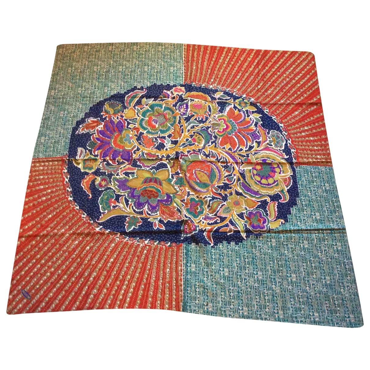 Missoni \N Wool Silk handkerchief for Women \N