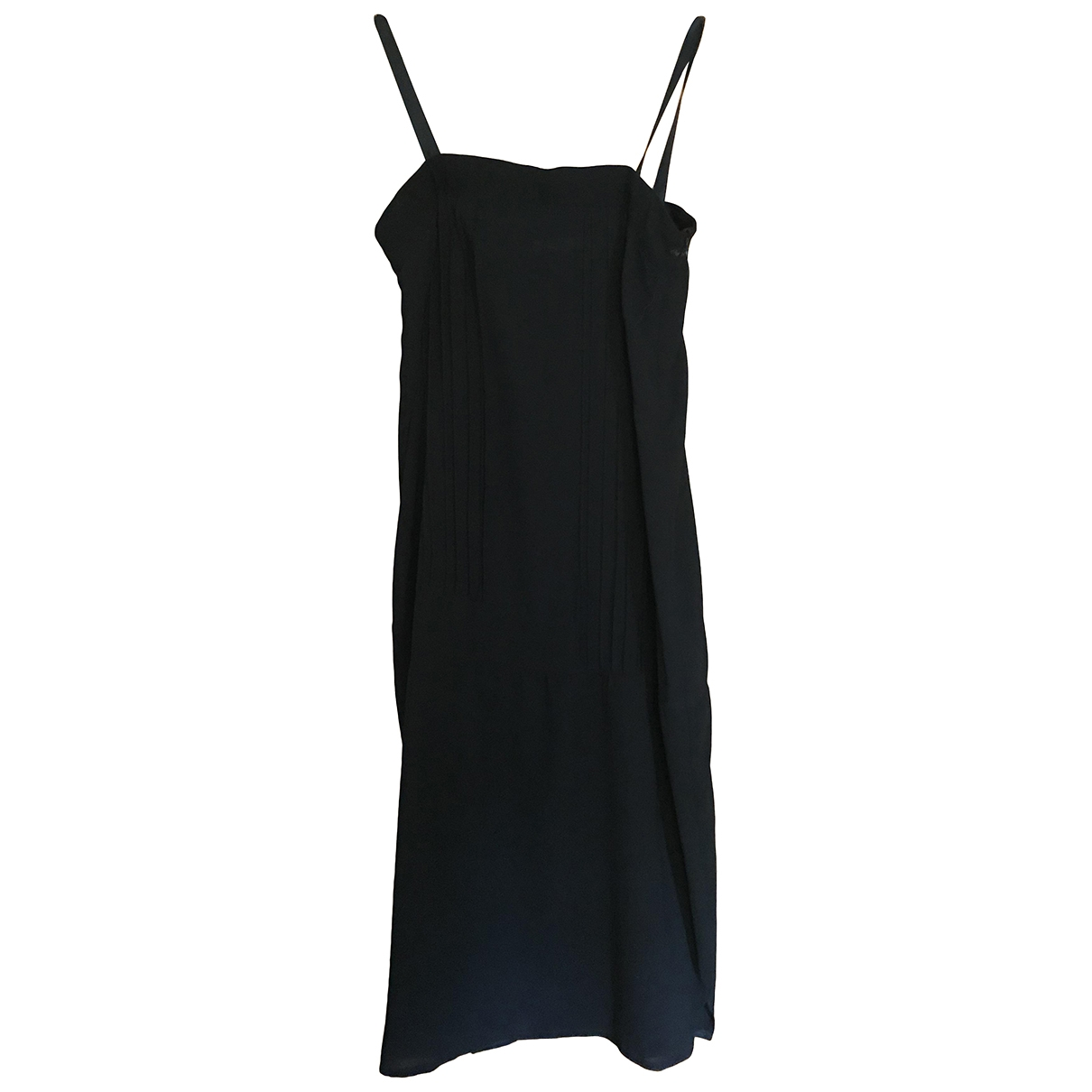 See By Chloé \N Black dress for Women 42 IT