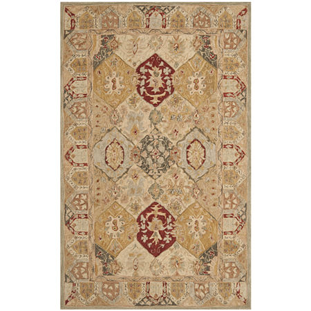 Safavieh Rishi Traditional Area Rug, One Size , Multiple Colors