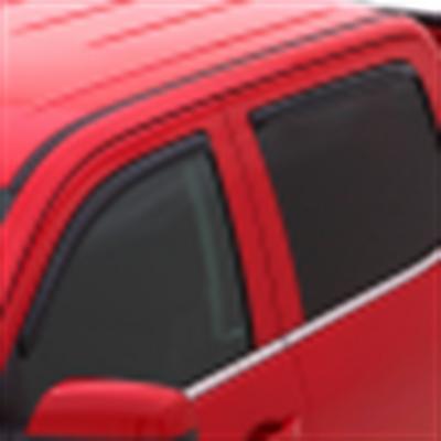 Auto Ventshade Ventvisor In-Channel Deflector 4 pc. - 194930