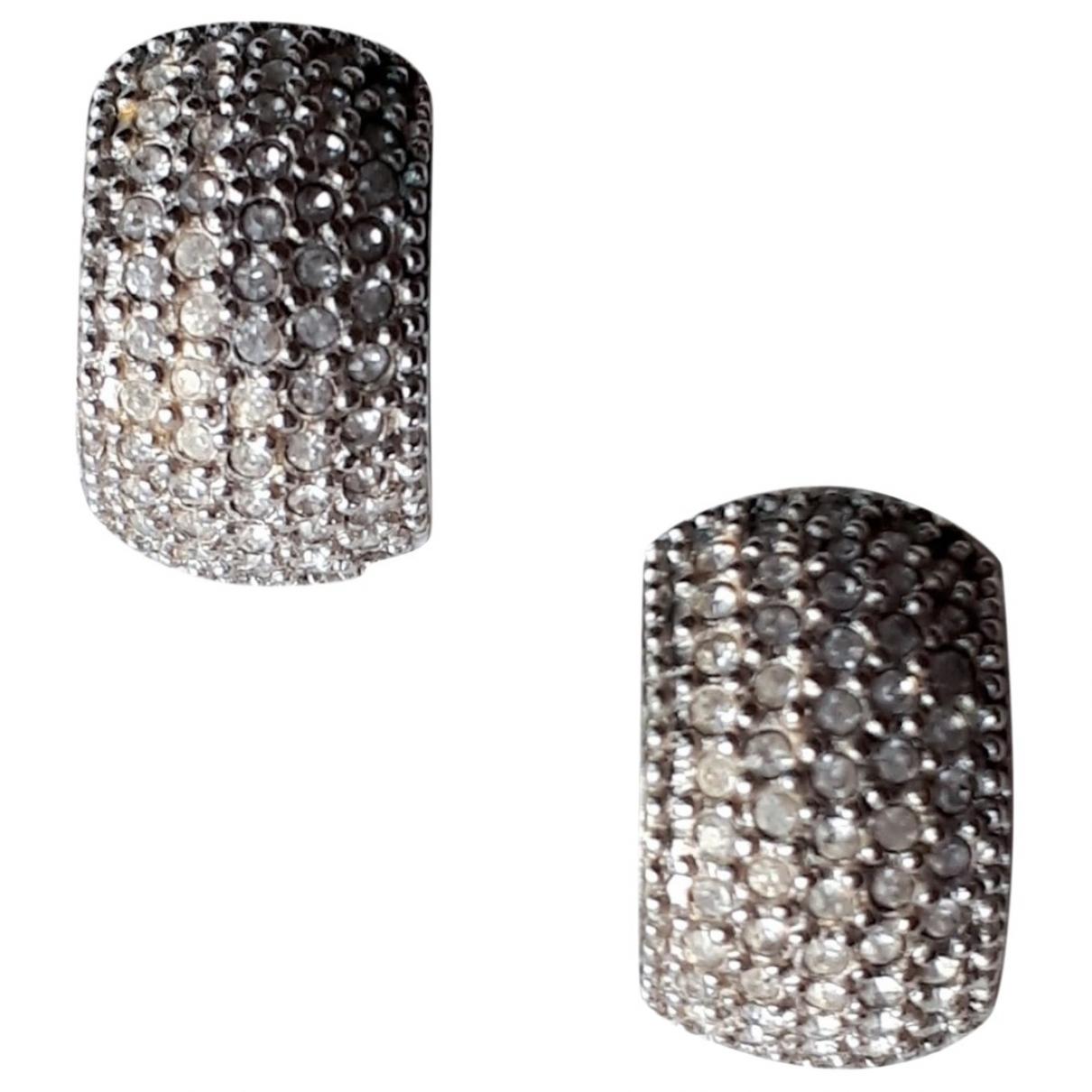 Grosse \N Silver Metal Earrings for Women \N