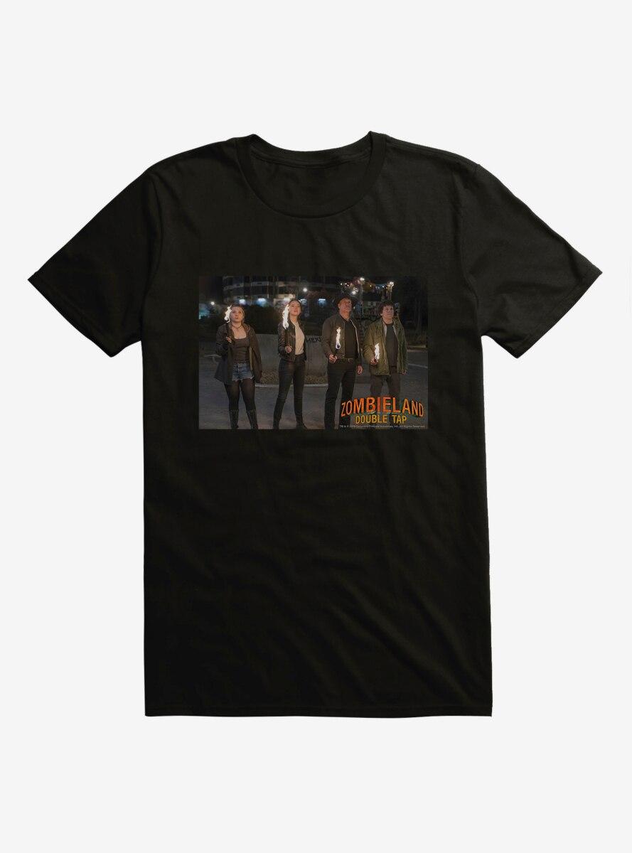 Zombieland: Double Tap Protect Babylon T-Shirt