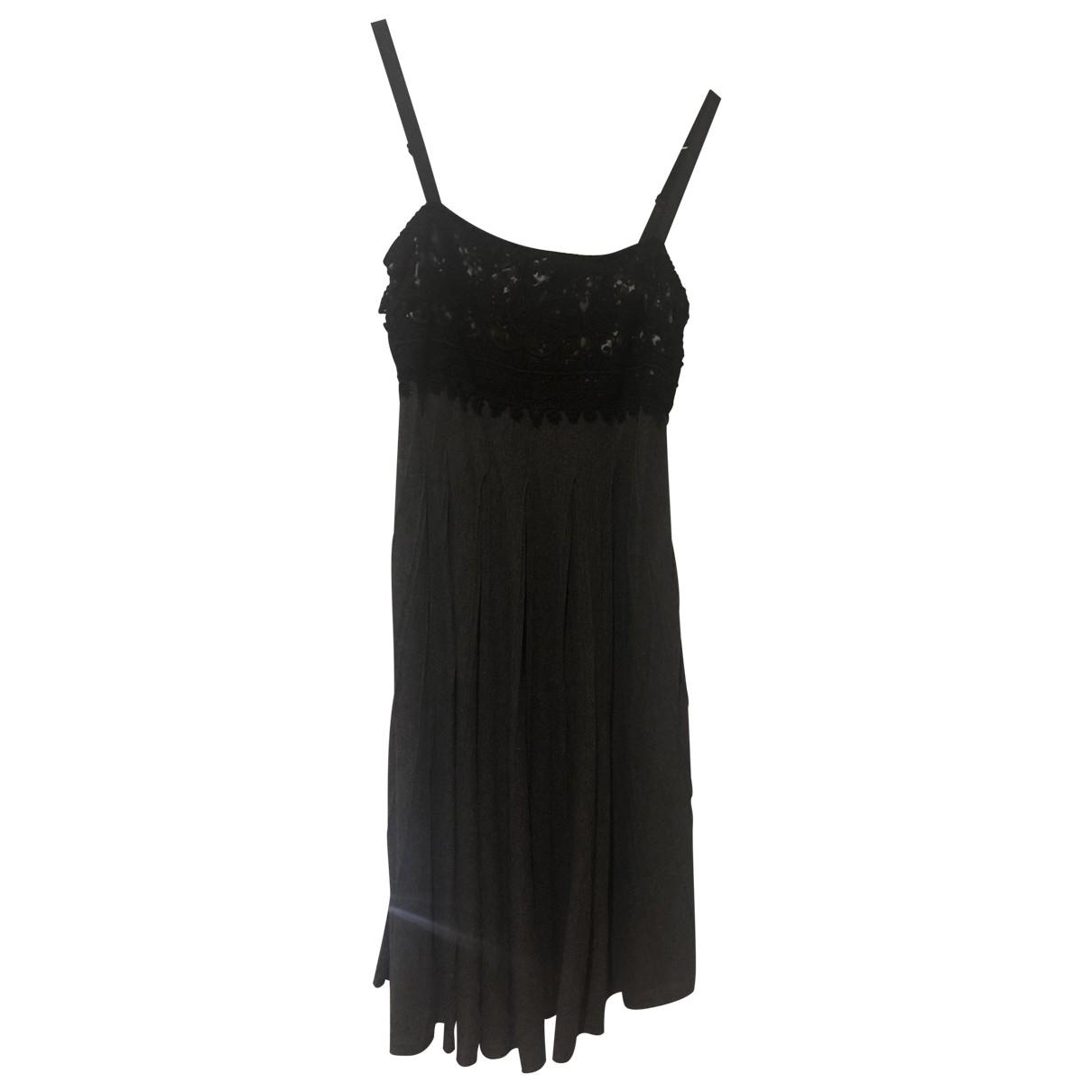 Max & Co \N Grey dress for Women S International