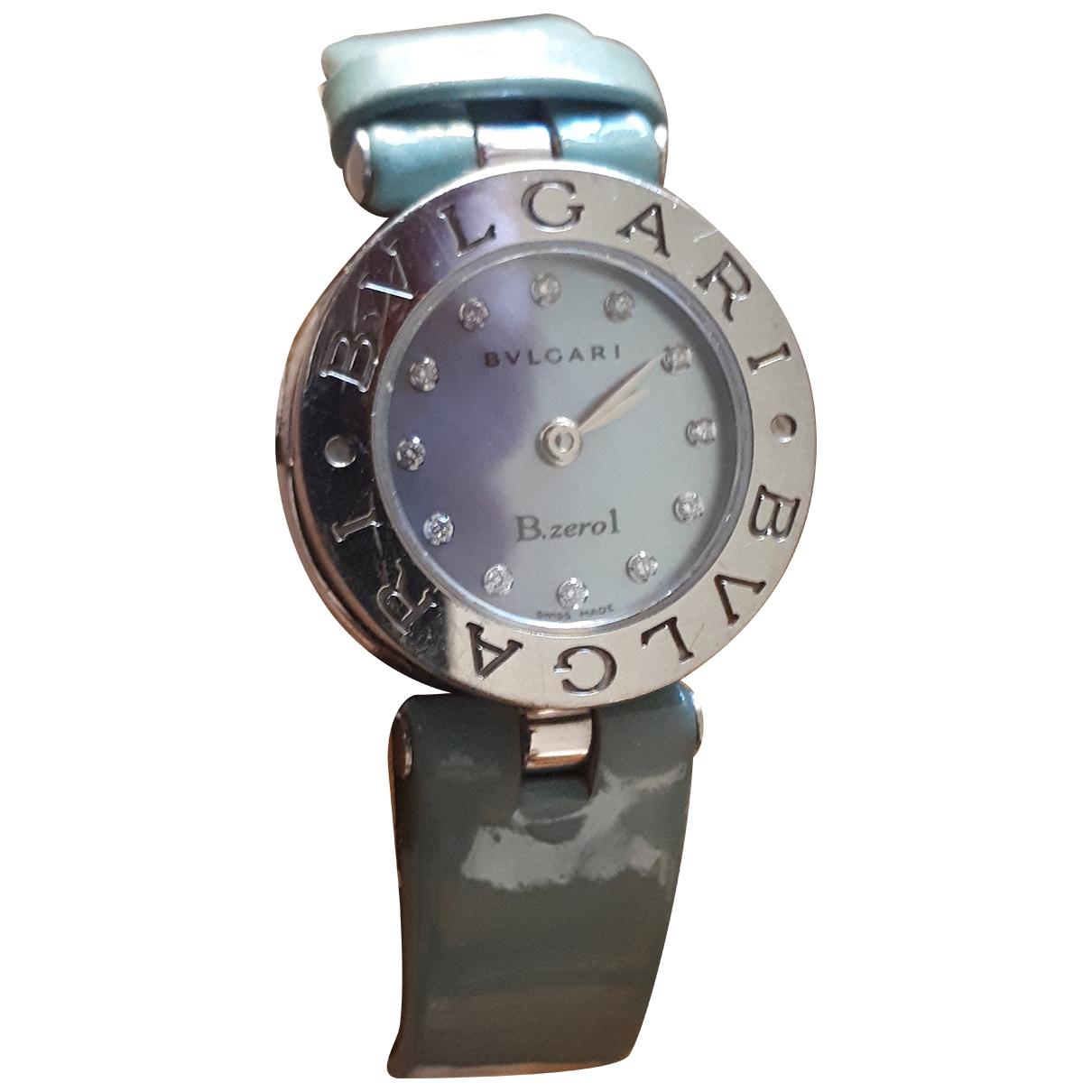 Bvlgari B.Zero1 Metallic Steel watch for Women \N