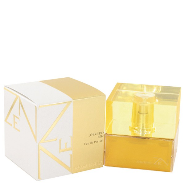 Shiseido - Zen : Eau de Parfum Spray 1.7 Oz / 50 ml