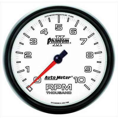 Auto Meter Phantom II In-Dash Tachometer - 7598