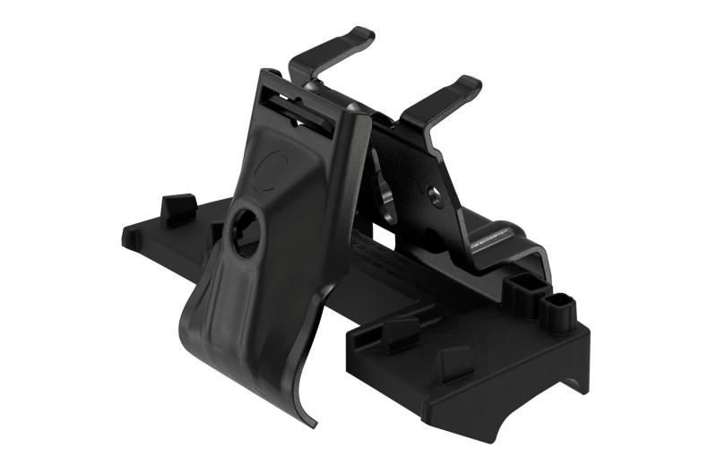 Thule 186045 Roof Rack Fit Kit 6045 (Flush Rail)