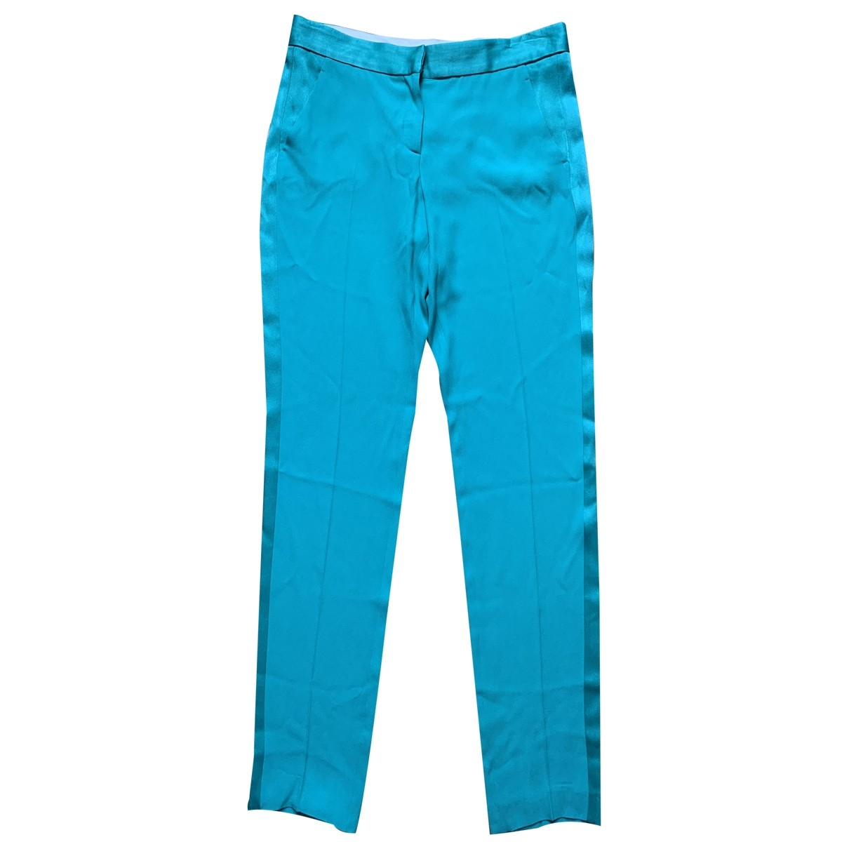 Tara Jarmon \N Green Trousers for Women S International