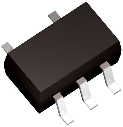 ON Semiconductor NCV8161ASN180T1G, LDO Regulator, 700mA, 1.8 V, ±2% 5-Pin, TSOP (3000)