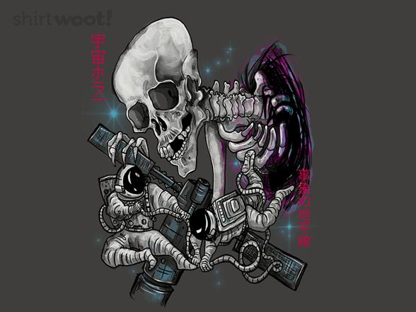 Defying The Event Horizon T Shirt