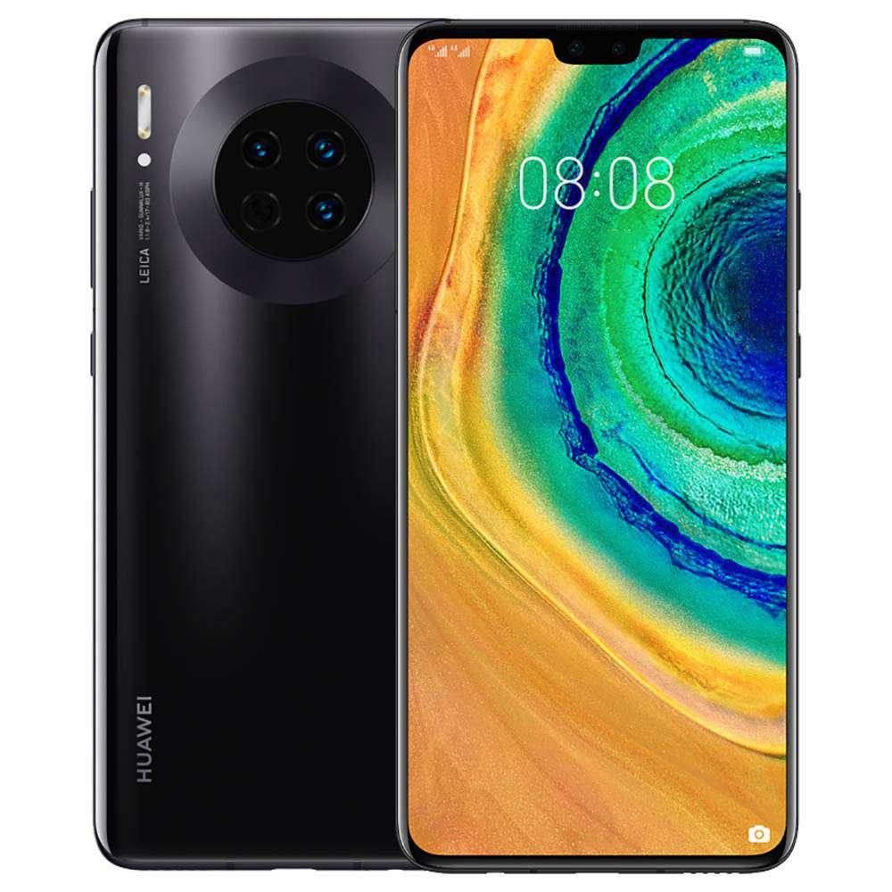 HUAWEI Mate 30 5G 6.62 Inch 8GB 128GB Smartphone Black
