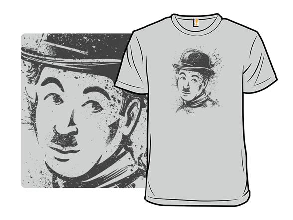 Chaplin T Shirt
