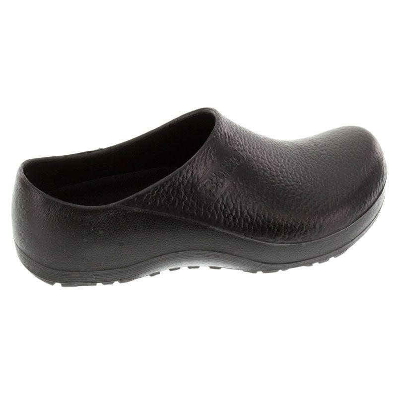 Birkenstock Profi-Birki Black Polyurethane Slip-Resistant 40