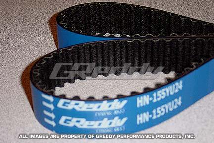 GReddy Extreme Timing Belt Honda Prelude VTEC H22A 93-96