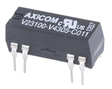 TE Connectivity V23100V4305C11,DLR-RELAY,5VDC,