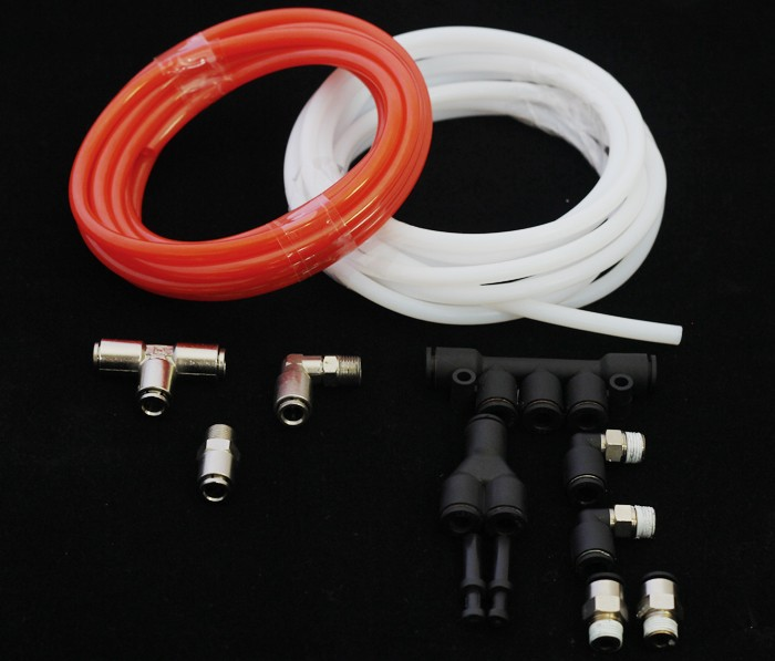 Synapse Engineering SBC06KITRED Red Low/High Temp Boost Connect Kit