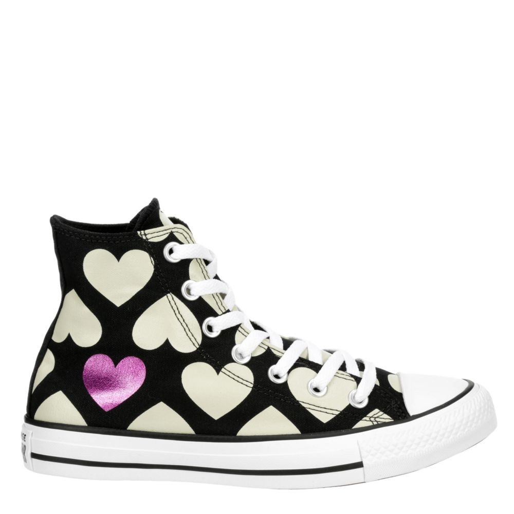 Converse Womens Chuck Taylor All-Star High-Top Shoes Sneakers