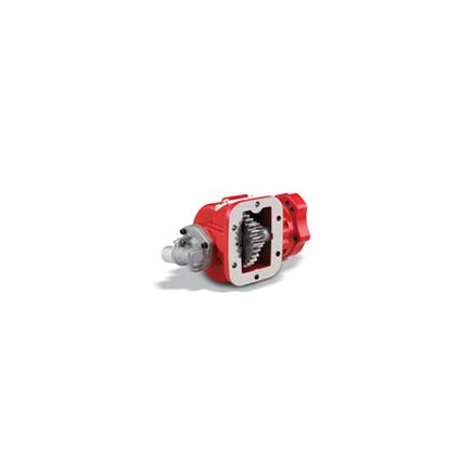 Chelsea 272GBHVP-B5RK - Power Shift Pneumatic Or Hydraulic 6 Bolt P...