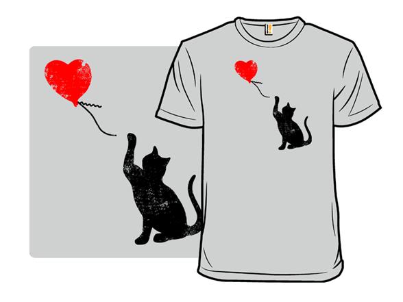 Catsy T Shirt
