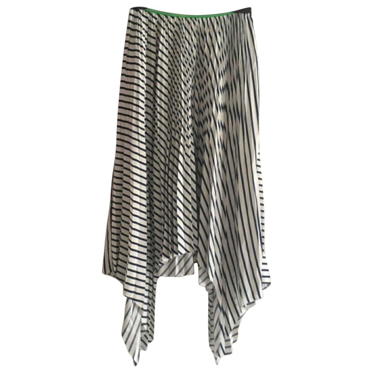 Celine \N Multicolour skirt for Women 36 FR