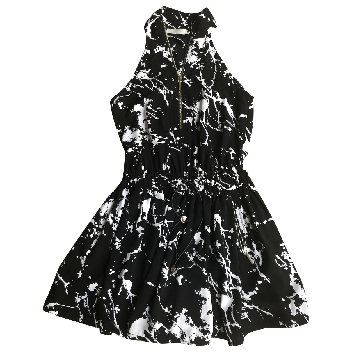 Zimmermann \N Black dress for Women 36 FR