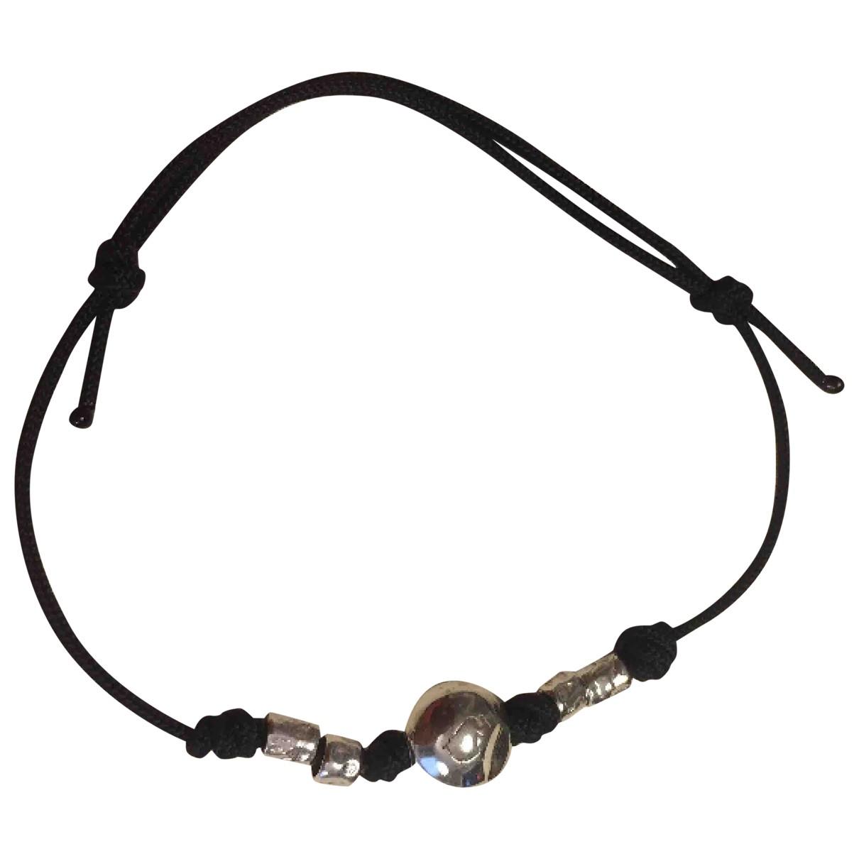 Dodo Pomellato Dodo Silver Silver bracelet for Women \N
