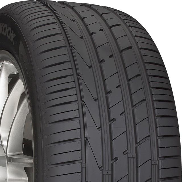 Hankook 1014174 Ventus S1 evo2 K117A Tire 245/40 R18 93Y SL BSW VM