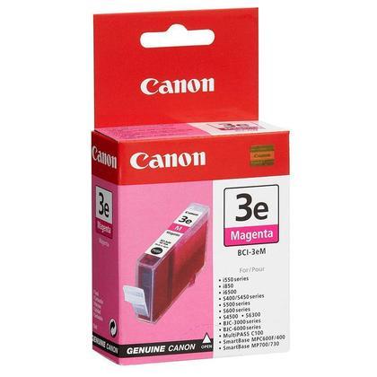 Canon BCI-3eM 4481A003 cartouche d'encre originale magenta