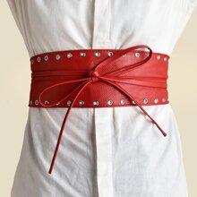 Plain Corset Belt