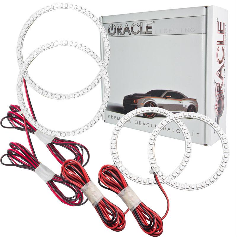 Oracle Lighting 2636-003 Cadillac CTS-V Sedan 2010-2012 ORACLE LED Halo Kit