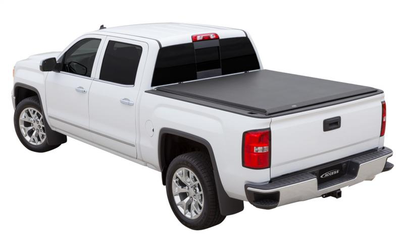 ACCESS Cover 22299s ACCESS Limited Edition Roll-Up Tonneau Cover