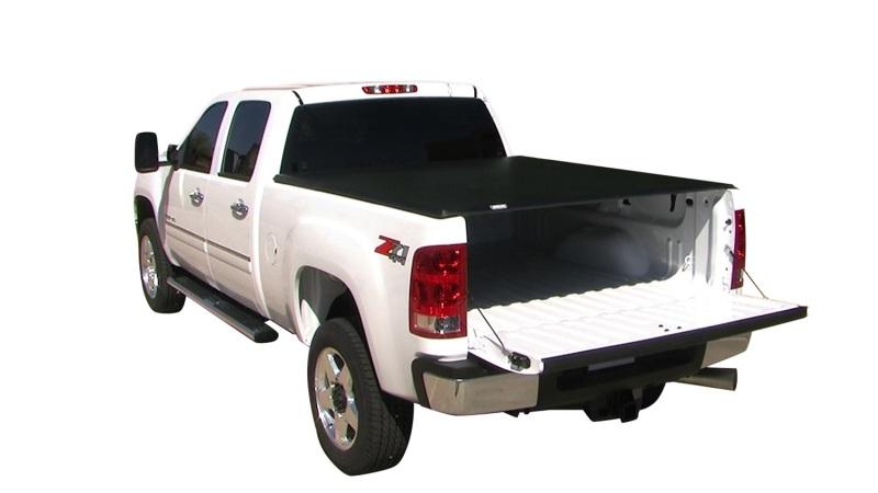 Tonno Pro HF-162 6ft Fleetside Hard Fold Tonneau Cover Chevrolet | GMC  1994-2003